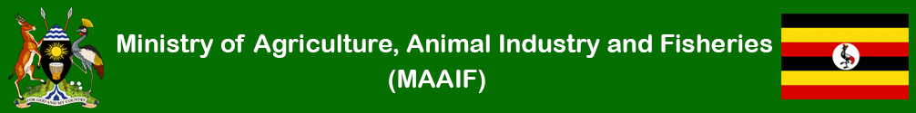 Ministry of Agriculture, Animal Industry and Fisheries